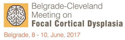 Belgrade Cleveland Meeting on Focal Cortical Dysplasia