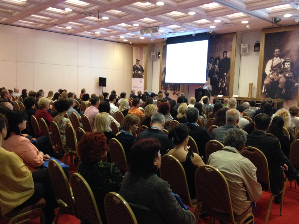 Adriatic Neurology Forum 2016